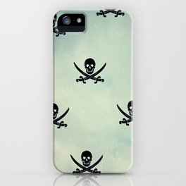 Pirate iPhone Case