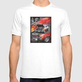 1970 SS Nova  T-shirt