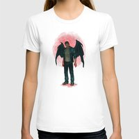 dean winchester T-shirts featuring Dean Winchester. Demon by Armellin