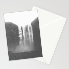 Not Coming Home Stationery Cards
