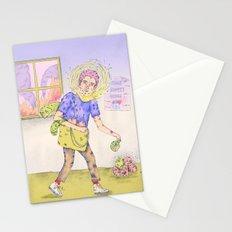 Mudo a tal Stationery Cards