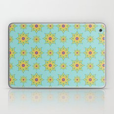 Moon Flower Laptop & iPad Skin