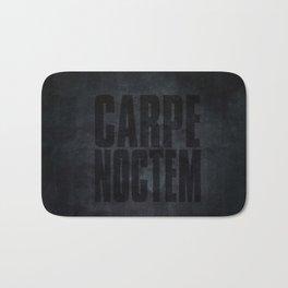 Carpe Noctem Bath Mat