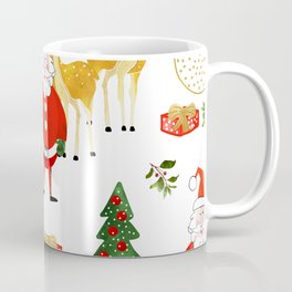 Always Christmas Coffee Mug