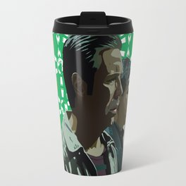 Just like the five musketeers Travel Mug