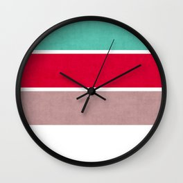 Tefy Wall Clock