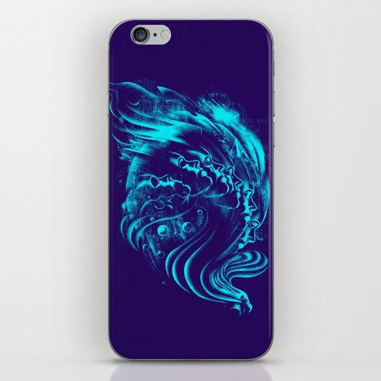 Firebird iPhone & iPod Skin