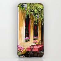 periodic table iPhone & iPod Skins featuring Table by Turul