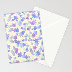 Stars... Stationery Cards
