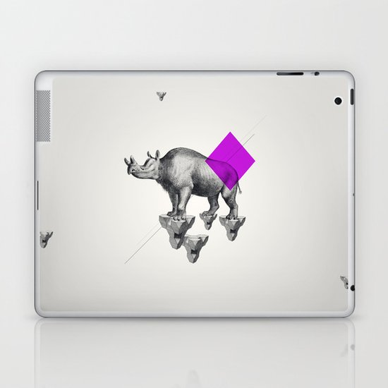 Archetypes Series: Solitude Laptop & iPad Skin