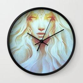Orb Wall Clock