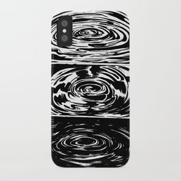 Into the Depths iPhone Case