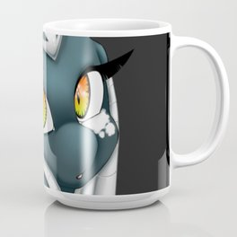 Rue the chubbion Coffee Mug