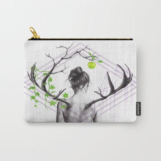 Grow Carry-All Pouch