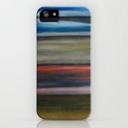 Landslide iPhone Case