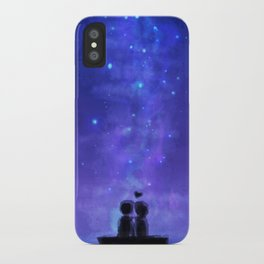 In the stars iPhone Case