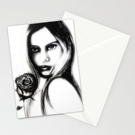 Eleanor Rose  Stationery Cards
