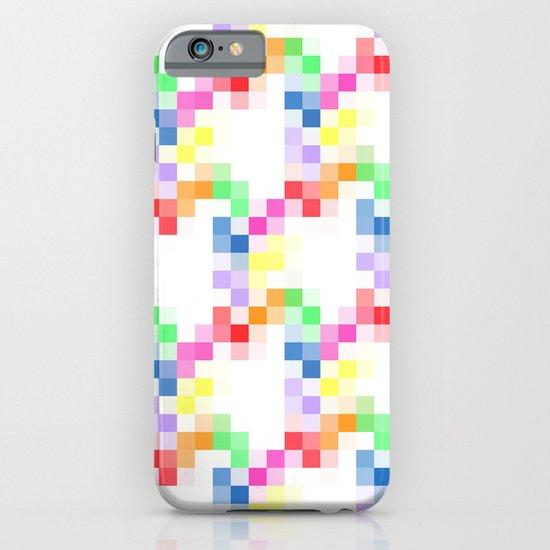 Pixel iPhone & iPod Case