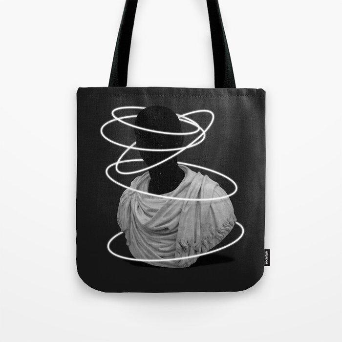 Halos Tote Bag
