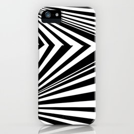 Hypnotize iPhone Case