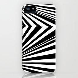 Hypnotize iPhone Case