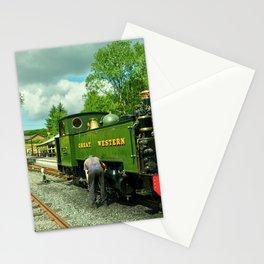 Devils Bridge Steam Stationery Cards