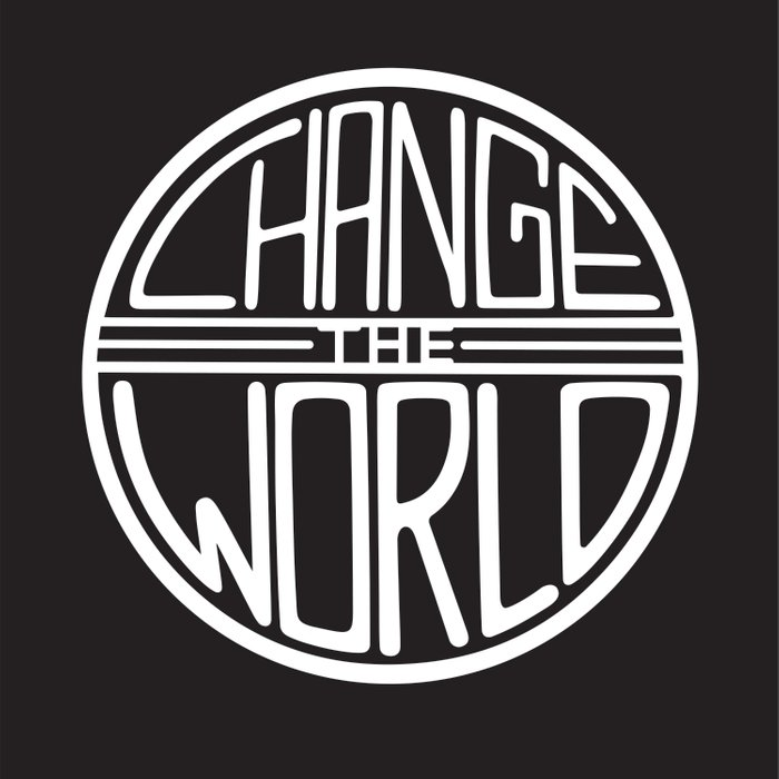 Change the World Comforters