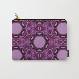 Blueberry blossom 1 Carry-All Pouch