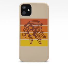Nod to the 70's iPhone Case