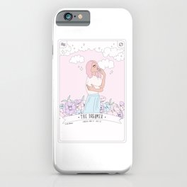Cancer - The Dreamer iPhone Case