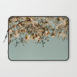 Falling Into Spring Laptop Sleeve