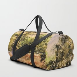 Merion Golf Course 17th Hole Duffle Bag