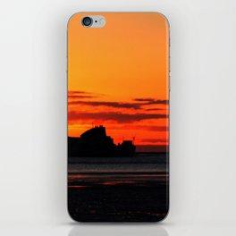 Belfast Ferry iPhone Skin