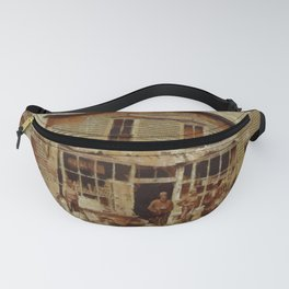 Once Upon a Time In West, Gold Rush Fanny Pack