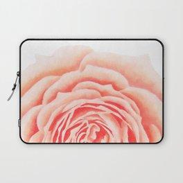 Flower, Big Rose Laptop Sleeve