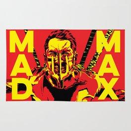 MADMAX Rug