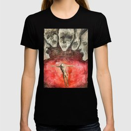 Hell Are The Others T-shirt