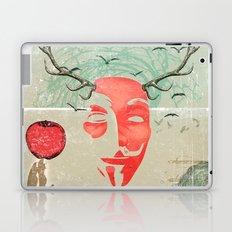 newton Laptop & iPad Skin