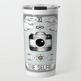 The Selfie Travel Mug