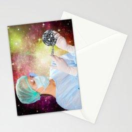 Diamond Injection Stationery Cards