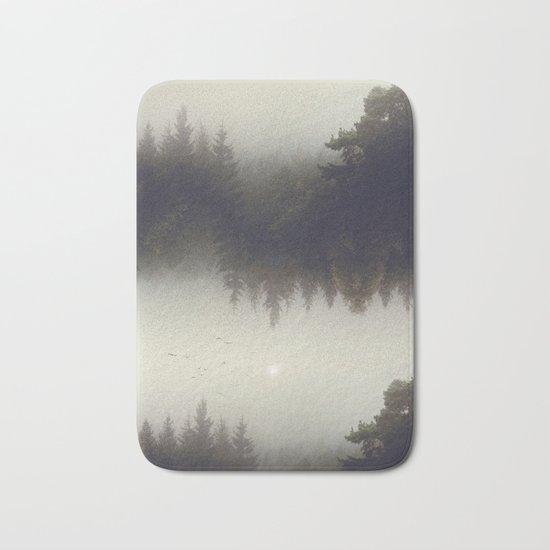 Forest dreams Bath Mat
