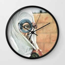 Myope Wall Clock