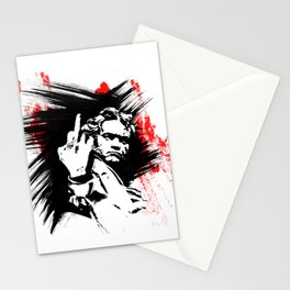 Beethoven FU Stationery Cards