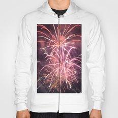 Fireworks Hoody
