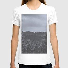 Deep love T-shirt