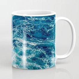 Tough Times Are Temporary Coffee Mug