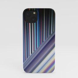 11-12-17d iPhone Case