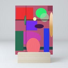 GEO7 Mini Art Print