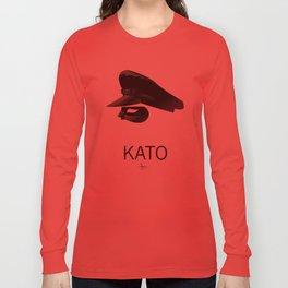 KATO Long Sleeve T-shirt
