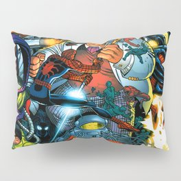 chaos Pillow Sham